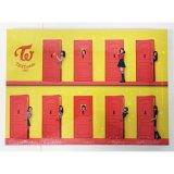 Top 10 Twice Twicecoaster Lane 2 A Ver Cd Free Gift