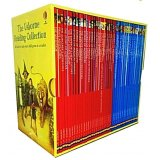 Buy Cheap Usborne Young Reading Collection 40 Books