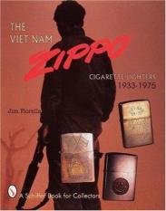 Vietnam Zippo (Author: Jim Fiorella, ISBN: 9780764305948)