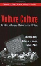 Vulture Culture (Author: Christine M. Quail, Kathalene A. Razzano, Loubna H. Skalli, ISBN: 9780820450117)