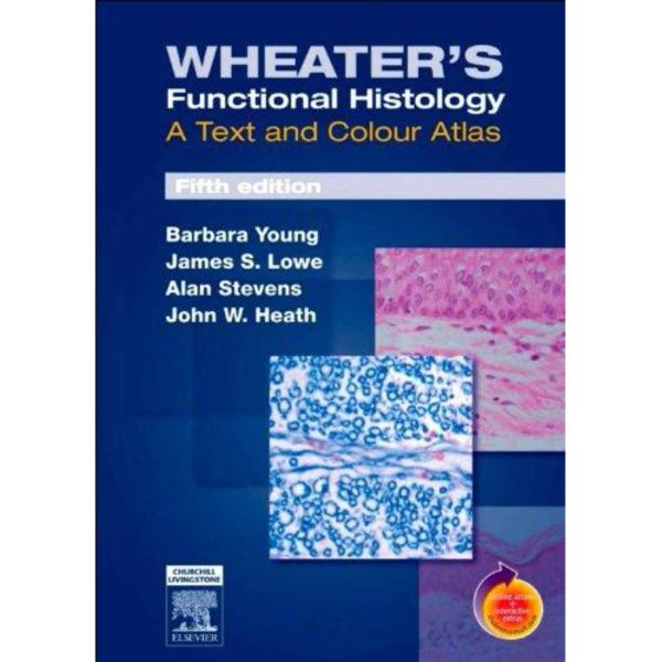 Wheaters Functional Histology 5th Edition