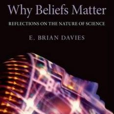 Why Beliefs Matter (Author: London) Kings College E. Brian (Department of Mathematics Davies, ISBN: 9780198704997)