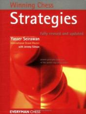 Price Comparisons Winning Chess Strategies Author Yasser Seirawan Isbn 9781857443851