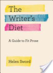 Writers Diet (Author: Helen Sword, ISBN: 9780226351988)