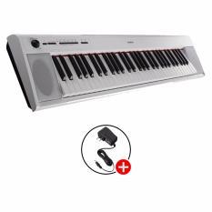 Purchase Yamaha Np 12 Piaggero Portable Keyboards White
