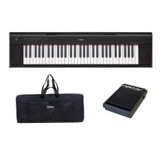 Yamaha Np12 Portable Bundle Shopping
