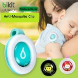 Best Rated 10 Pcs Set Korea Bikit Guard Clip Mosquito Insect Repellent For *d*lt And Children 100 Natural