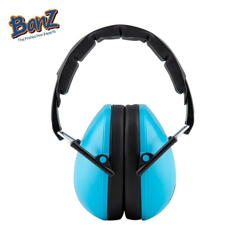 Australia Baby Banz Infant Anti-noise Earshield Children Sleep Earplug Baby Sound Insulation Headphones Airplane Noise Reduction