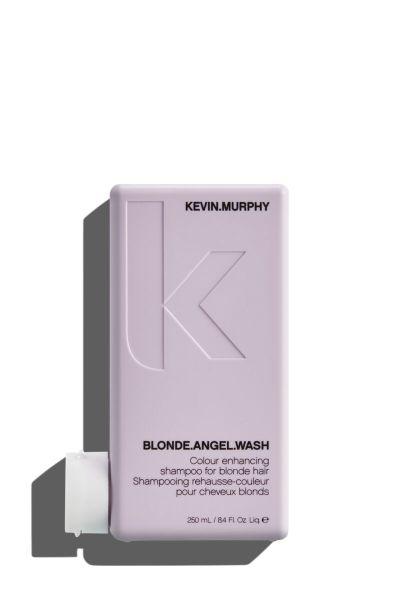 Buy BLONDE.ANGEL.WASH - Colour enhancing shampoo for blonde hair Singapore