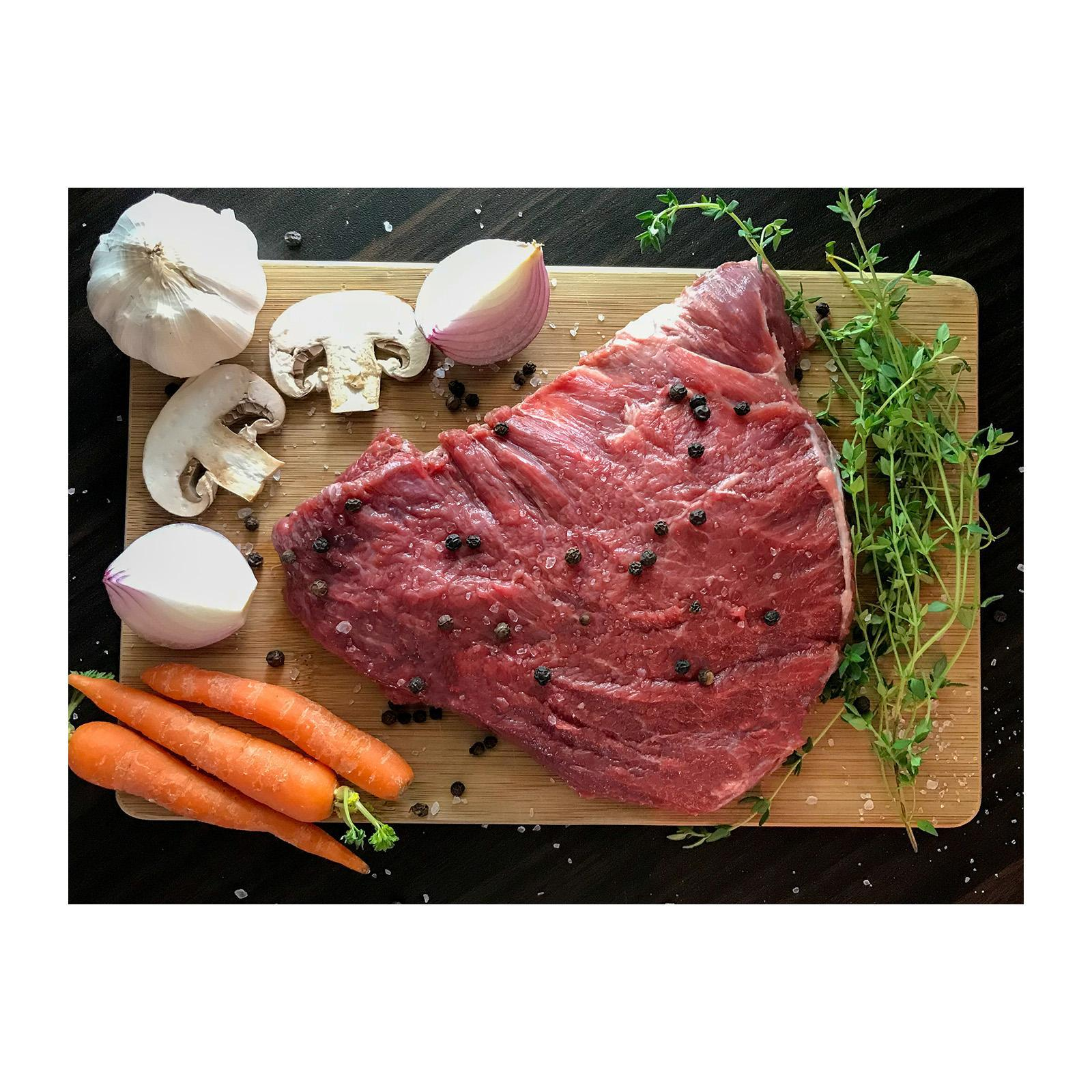 Canterbury Beef Cheek - New Zealand