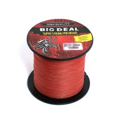How To Buy 100M 20 Lb Dyneema 100 Pe Spectra Braid Fishing Line Hot Sale Fishing Gear Fishing Tackle Fishing