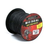 The Cheapest 100M 60 Lb Dyneema 100 Pe Spectra Braid Fishing Line Hot Sale Fishing Gear Fishing Tackle Fishing Online