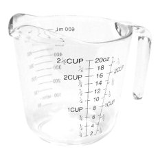 Purchase Vesta Measure Cup 600Ml 2Pc