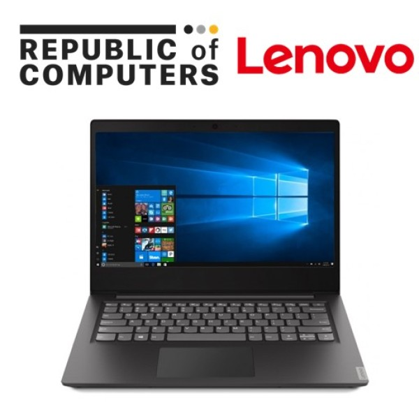 Lenovo IdeaPad S145 10th Gen Intel Core i7 1065G7/12GB DDR4 RAM/512GB SSD/Iris Plus Graphic/14Full HD 1920x1080/Window 10/1 year carrying in warranty