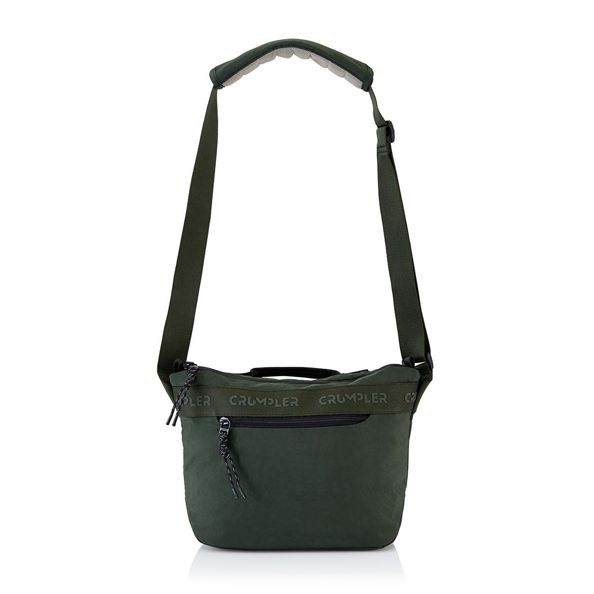 CRUMPLER - DASH CROSS BODY BAG