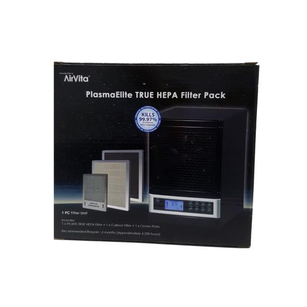 AirVita 1200F PlasmaElite True HEPA Replacement Filter Pack Singapore