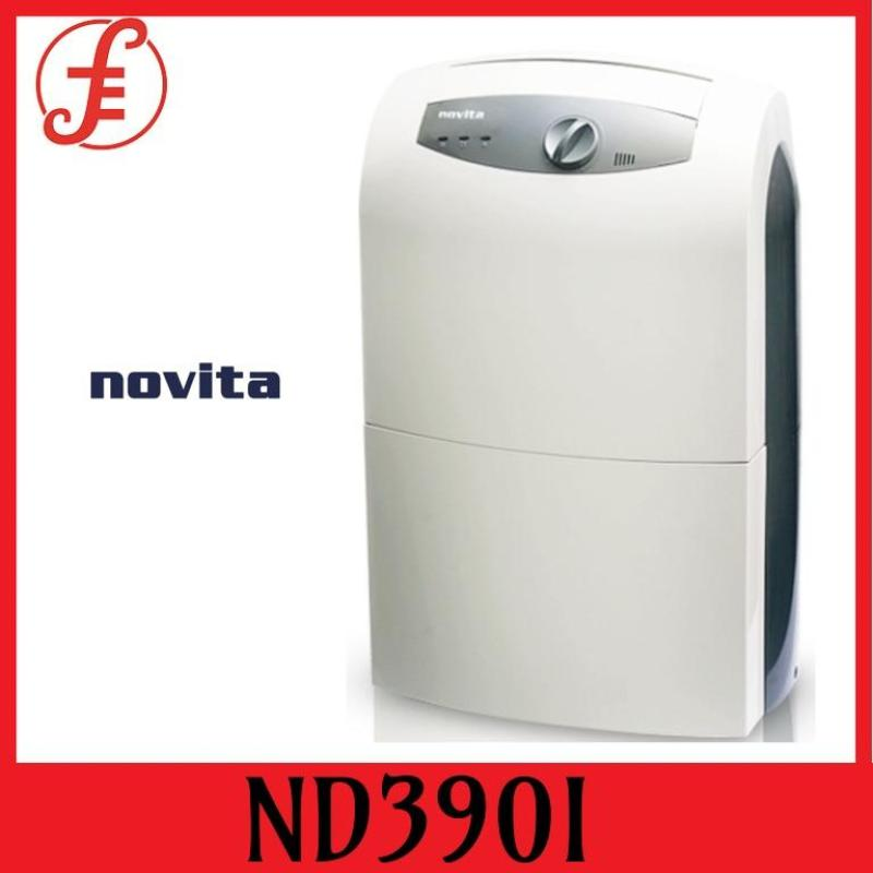 NOVITA ND390I DEHUMIDIFIER (620 W) (ND390i) Singapore