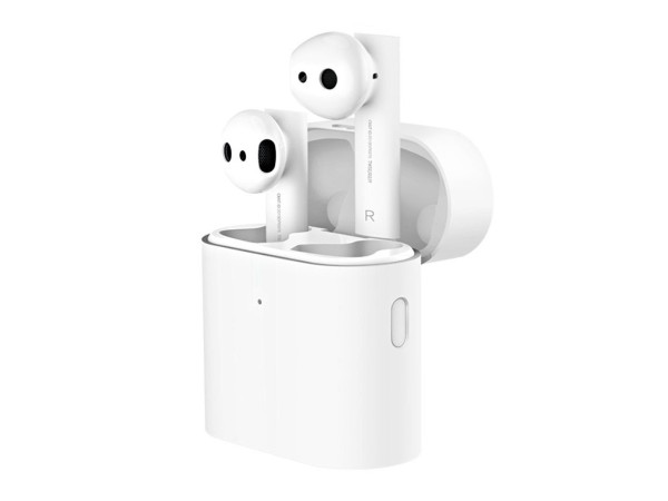 [Xiaomi] Mi Airdots 2 Bluetooth Earphones Mi Bluetooth 5.0 TWS Binaural Earbuds Dual ENC True Wireless Headset (Global) Singapore