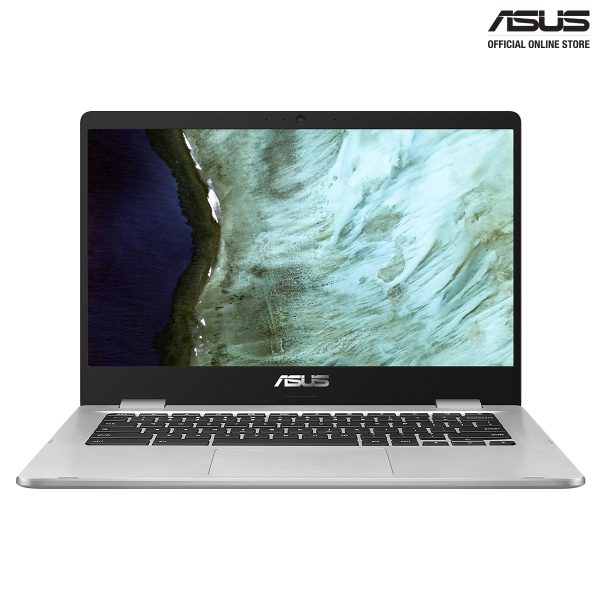 ASUS Chromebook C423NA-BZ0663/14.0 HD / Intel® Dual-Core Celeron® N3350  / LPDDR4 8GB/ 64G EMMC