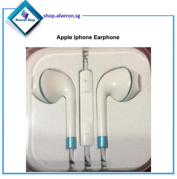 Apple Iphone Earphone Singapore
