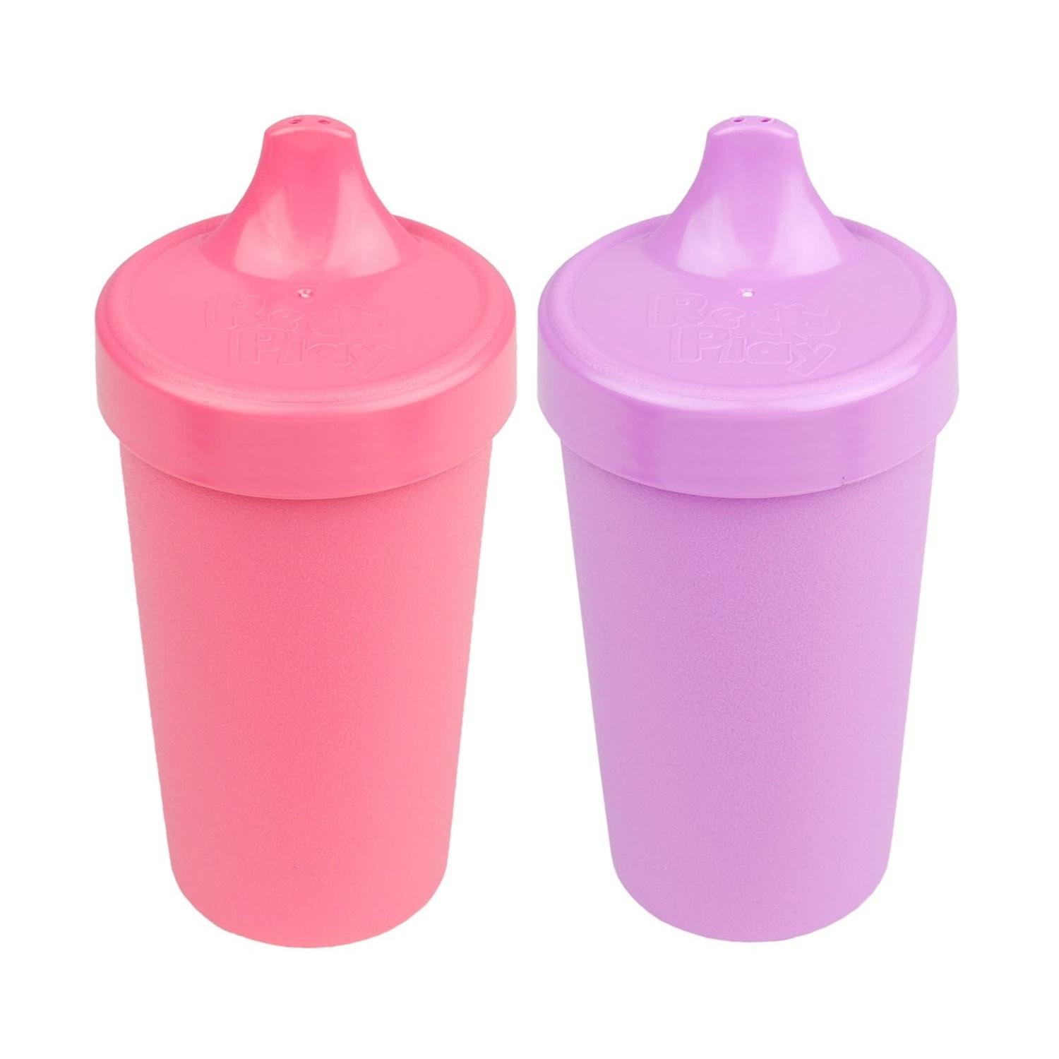 Re-Play No Spill Sippy Cups – Set Of 2 By After Organic.
