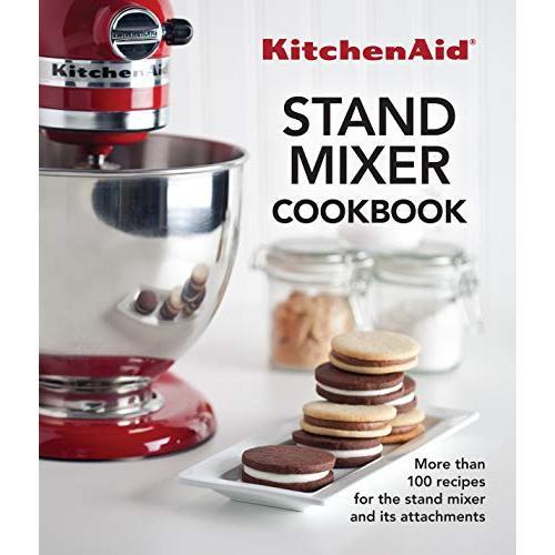 Publications International Ltd. KitchenAid Stand Mixer Cookbook - Flexibound