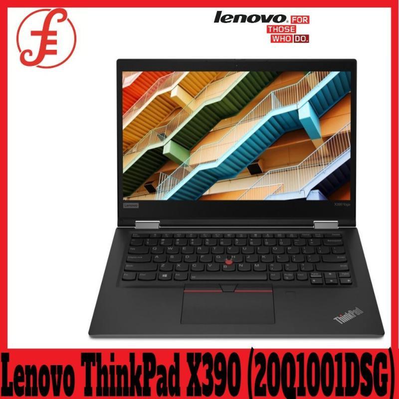 Lenovo X390 ThinkPad X390 (20Q1001DSG) 13.3 INCH FHD i5-8265U/16GB/512GB SSD WIN 10 PRO ( X390 20Q1001DSG)