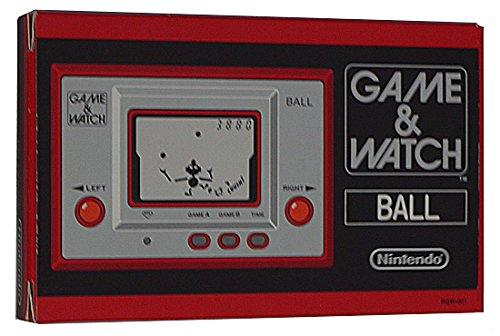Game & Watch Revival - Ball By Japfreak.