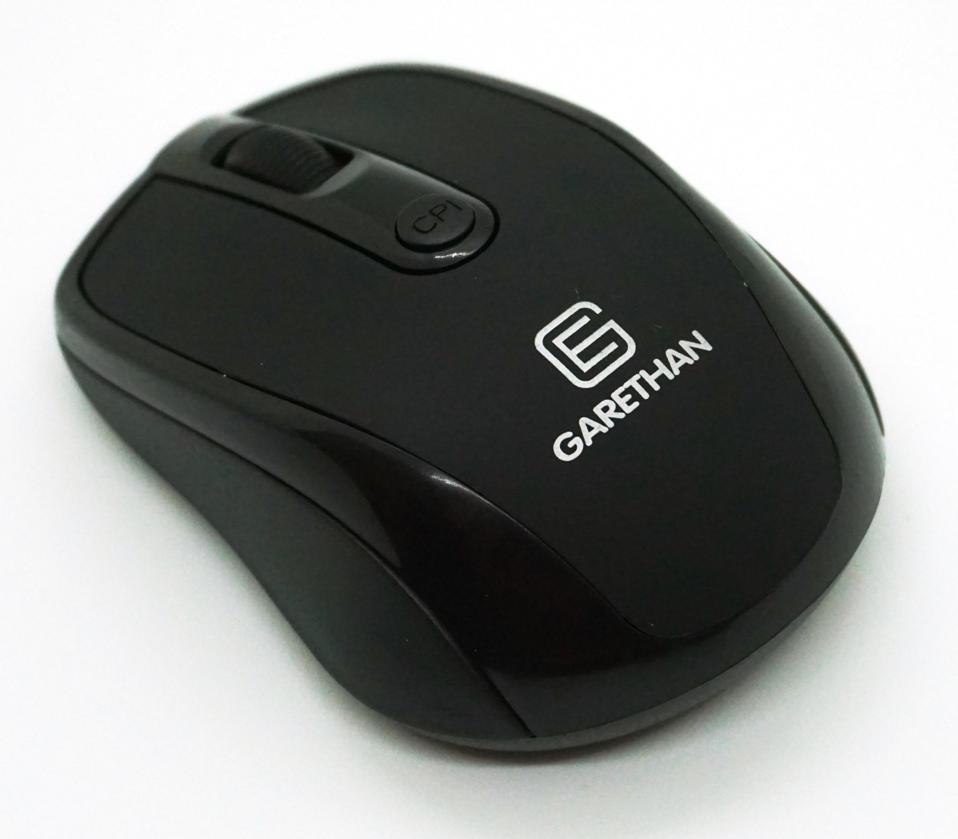Generic Wireless Mouse