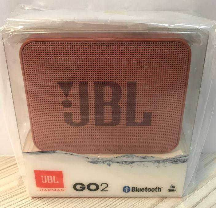 New Launch Jbl Go 2 Portable Bluetooth Speaker By Vipl Online.