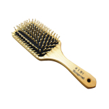 10Inch Big Wooden Paddle Brush Wooden Hair Care Spa Massage Comb Anti Static Comb Lower Price