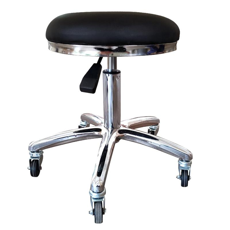 JIJI (European Stylist Chair) (Free Installation) / Salon Chair / Hairdresser Chair / Chair Stool / Chair Stool w Wheels / Free 12 Month Warranty / (SG) Singapore