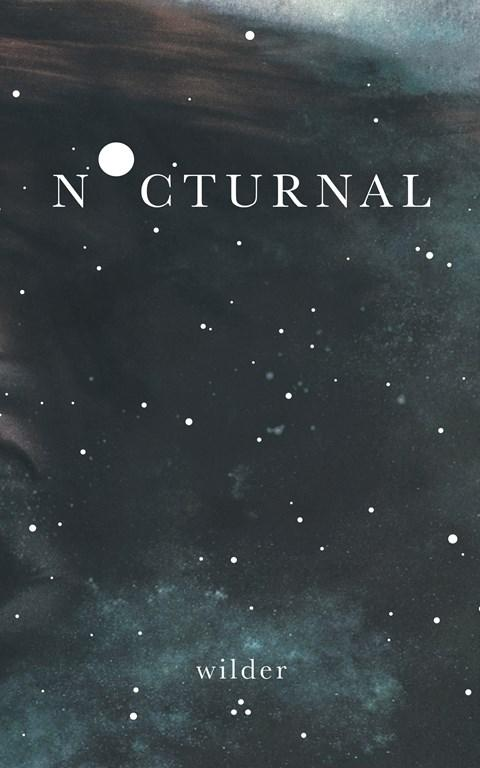 Nocturnal by  Wilderpoetry