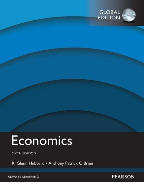 Economics, Global Edition   Edition 6   9781292159928   Paperback