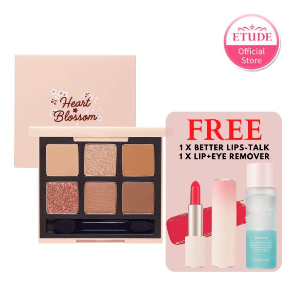 Buy ETUDE Online Heart Blossom Makeup Set Singapore