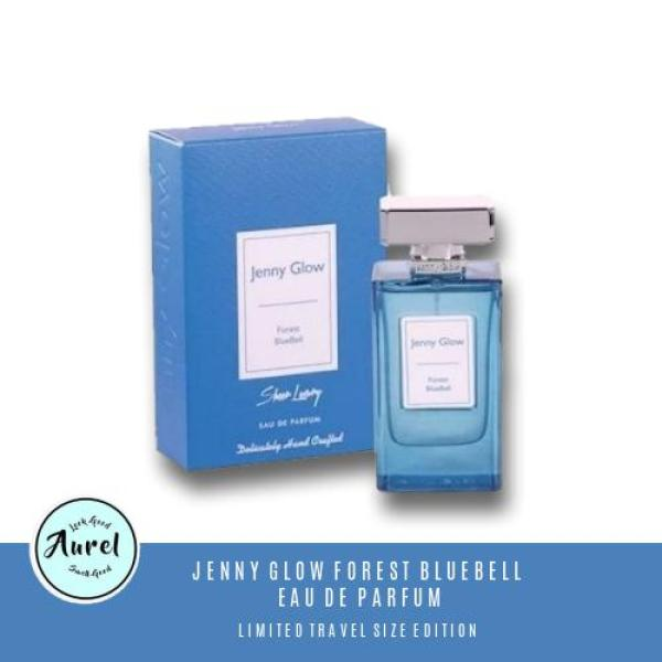 Buy Jenny Glow Forest Bluebell Eau De Parfum 30 ml Limited Travel Size Edition Singapore