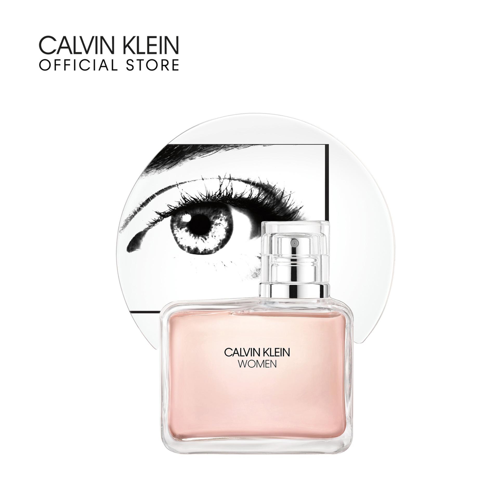 Buy CALVIN KLEIN WOMEN Eau de Parfum for Women 100ml Singapore