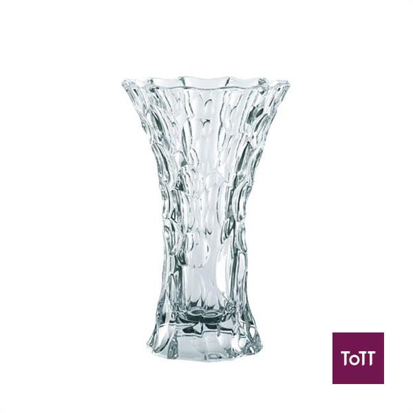 Nachtmann Crystal Vase Ø18.3xH28cm, Sphere