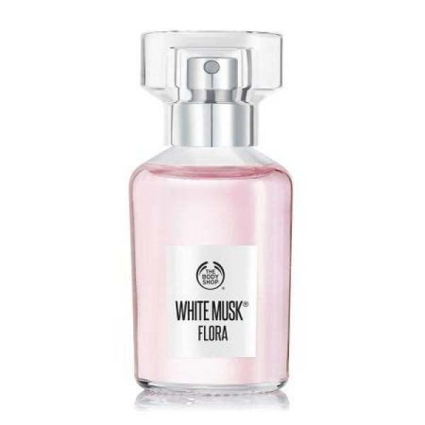 Buy The Body Shop White Musk® Flora Eau De Toilette (30ML) Singapore