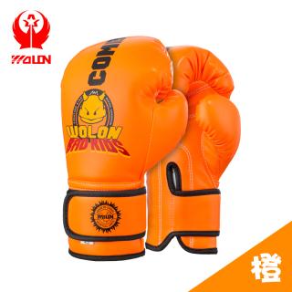 Wulong Đấm Bốc Trẻ Em Găng Tay Trẻ Em Găng Tay Đấm Bốc Trẻ Em Con Trai Thiếu Nhi Chiến Đấu Găng Tay Đấm Bốc Trẻ Em Boxing 3-13 Tuổi thumbnail