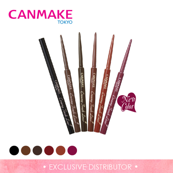 Buy Canmake Tokyo / Creamy Touch Liner Singapore