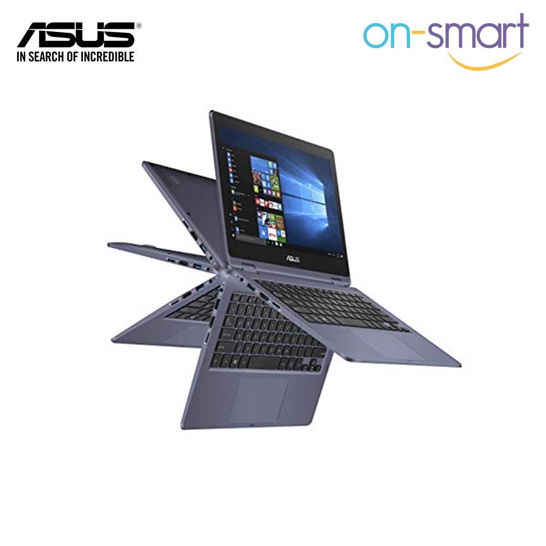 Asus VivoBook Flip TP412UA-EC039T