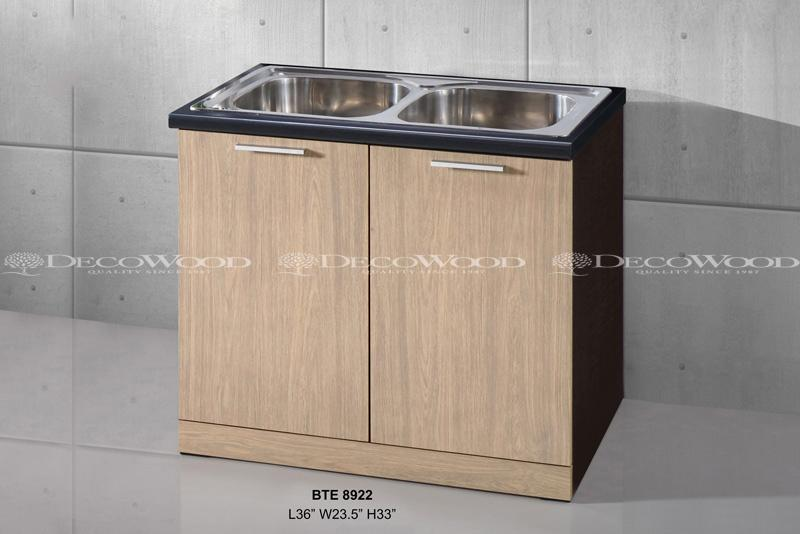 BTE 8922 SINK KITCHEN / RACK KITCHEN STORAGE WITH MOSAIC / TOP DISH WASHER L36CM X W23CM X H33CM