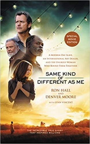 SAME KIND OF DIFFERENT AS ME MOVIE EDTN