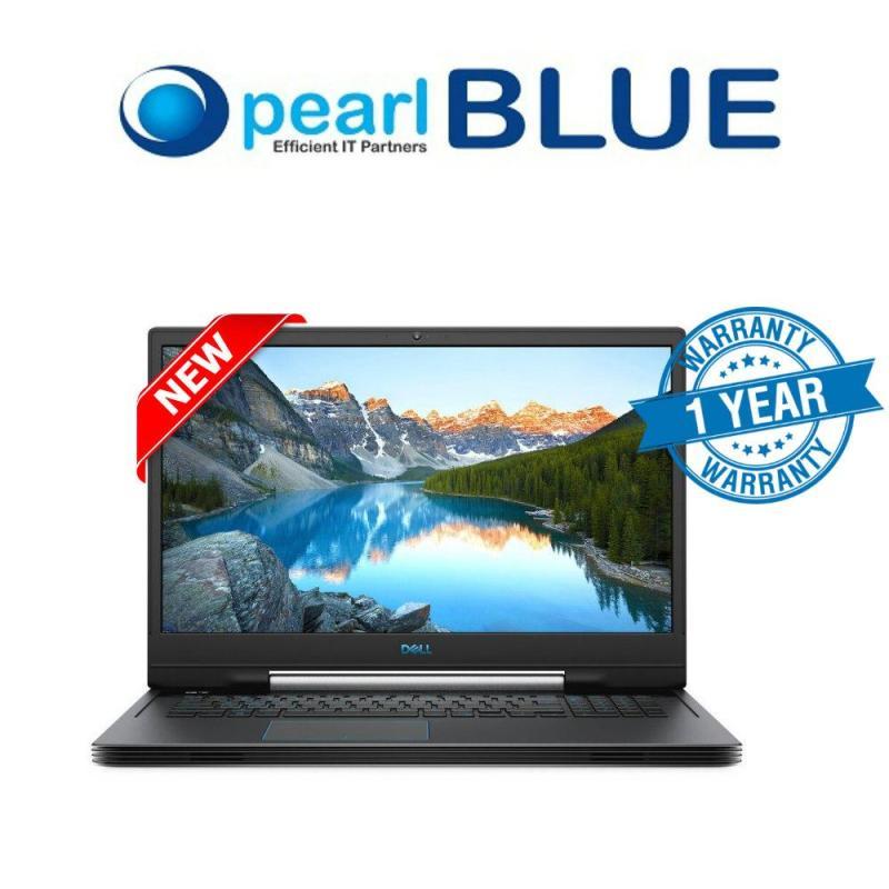 Dell G7 series 7790 17 inch i7-9750H 8GB 512GB SSD GTX1660Ti
