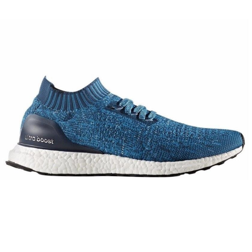 Cheap Adidas Tide Ultra Boosts Womens Running Shoes Blue