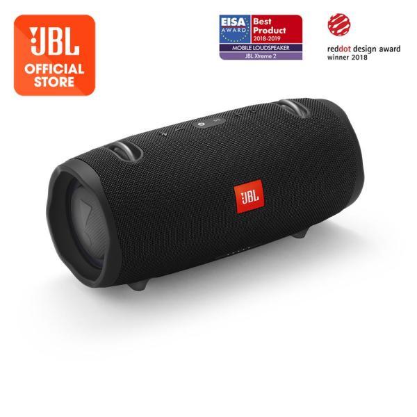 JBL Xtreme 2 IPX7 Waterproof Portable Bluetooth Speaker Singapore