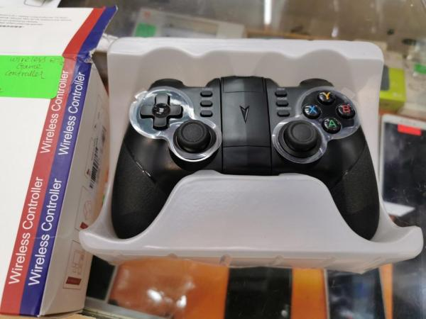 ZM-X6 Wireless Game Controller