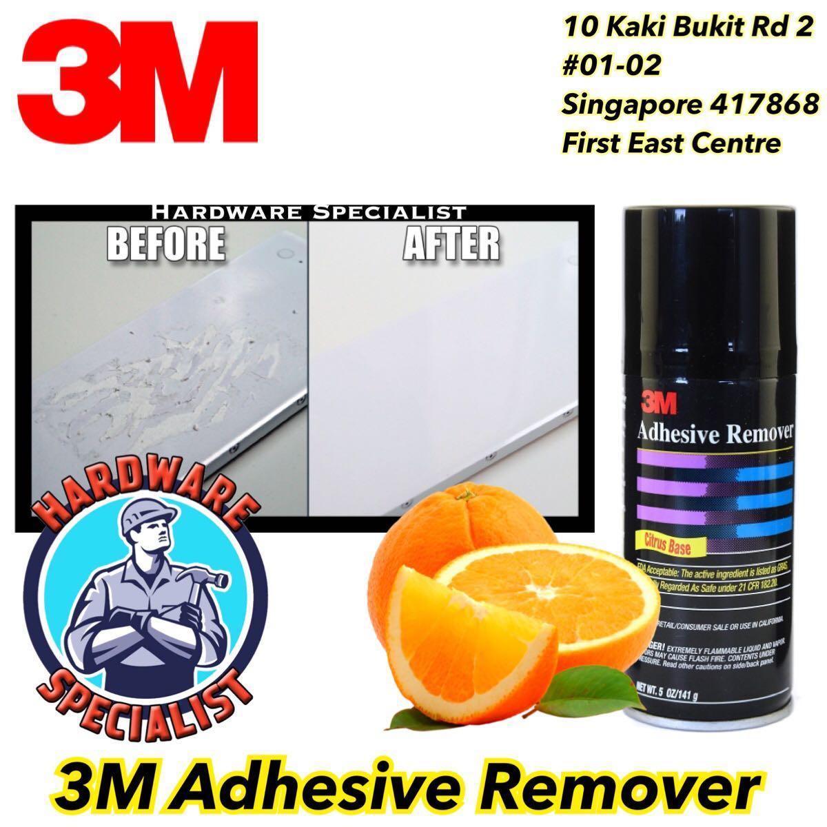 3M Adhesive Remover 6040 141g (Sticker Remover)