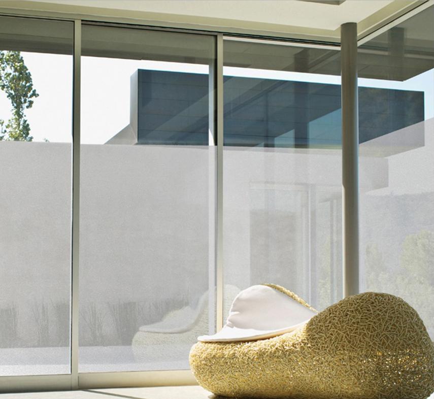 UV Privacy Solar Film/ Sun protection/ Shatter-proof/ Scratch resistance/ Decor/ Film Guard/ Kitchen